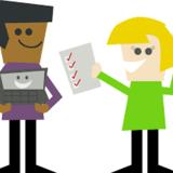 Prueba de conocimiento sobre el tema recolección de información La recolección de datos es un proceso que se hace para:
