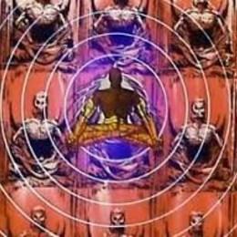 Cual es el ataque BigBang de Krishna de Crisaor - Cuanto sabes de Saint Seiya: Los Caballeros del Zodiaco?