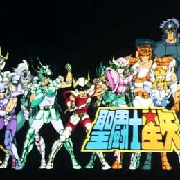 Cual de estas batallas nunca se vio en el Torneo Galactico - Cuanto sabes de Saint Seiya: Los Caballeros del Zodiaco?