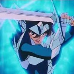 Como se llama la espada capaz de destruir el Anillo De Los Nibelungos - Cuanto sabes de Saint Seiya: Los Caballeros del Zodiaco?
