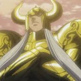 Como se llama El Caballero de Tauro en The Lost Canvas [el Lienzo Perdido] - Cuanto sabes de Saint Seiya: Los Caballeros del Zodiaco?