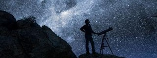 Preguntas y respuestas: ¿cuánto sabes de astronomía?