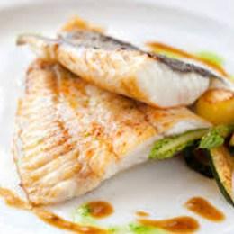 ¿Cuántas raciones de pescado azul se recomienda consumir a la semana? -  Test Semana de la Salud: ¿Conoces los beneficios de cada alimento?