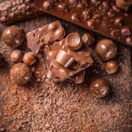 ¿Qué tipo de chocolate es más saludable?   -  Test Semana de la Salud: ¿Conoces los beneficios de cada alimento?