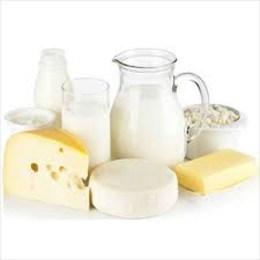 ¿Cuántas raciones de lácteos (leche, yogur, queso) se recomienda consumir al día?  -  Test Semana de la Salud: ¿Conoces los beneficios de cada alimento?