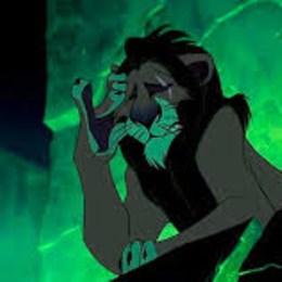 ¿Cual es el verdadero nombre de Scar? - ¿Cuanto sabes del Rey León?
