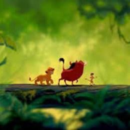 ¿Cual era el nombre originalmente de la pelicula? - ¿Cuanto sabes del Rey León?
