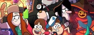 Preguntas y respuestas: ¿Que personaje eres de Gravity Falls?