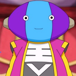 Quien es zeno-zama?  - ¿Qué tanto sabes de Dragon Ball Super?
