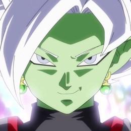 La fusión de zamasu es un Dios?  - ¿Qué tanto sabes de Dragon Ball Super?