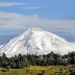 ¿Cómo se llaman los volcanes del Valle de México? - ¿Cuanto sabes de México?
