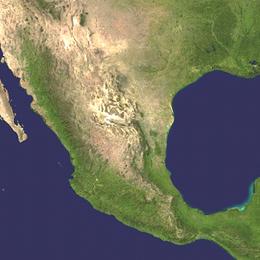 ¿Cual es la entidad federativa mas pequeña de la república mexicana? - ¿Cuanto sabes de México?