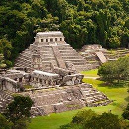 ¿Cual es la cultura que se desarrollo en la ciudad de Palenque? - ¿Cuanto sabes de México?