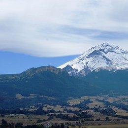 ¿Como se llama el volcán mas pequeño de México? - ¿Cuanto sabes de México?