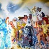 Preguntas y respuestas: ¿Qué Dios del Olimpo sería tu padre o madre?