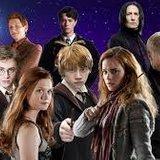 Que personaje de Harry Potter eres?