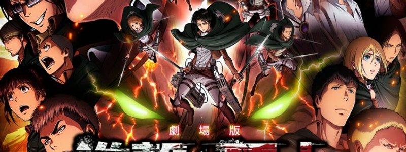 ¿ Que personaje de Shingeki no kyojin eres?