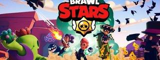 ¿Qué personaje de Brawl Stars eres?