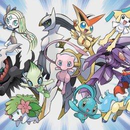 ¿Qué Pokémon es conocido por su capacidad de viajar a través del tiempo? - Test POKÉMON (Nivel ARCEUS)