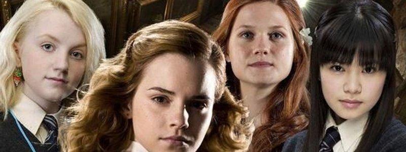 ¿Qué chica de Harry Potter eres?