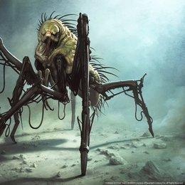 Como llaman a los monstruos del laberinto? - Cuanto sabes de Maze Runner?