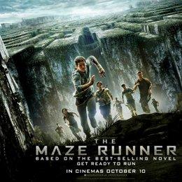 En qué año salió la primera película? - Cuanto sabes de Maze Runner?