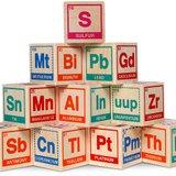 ¿Qué elemento químico eres?