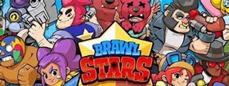 ¿QUÉ BRAWLER DE BRAWL STARS ERES?(legendario y mítico).