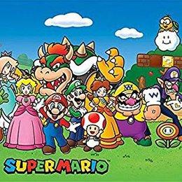 ¿Persoanje con mayor fandom para entrar al juego? - ¿Cuanto sabes de Super Smash Bros?