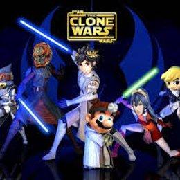 ¿Numero de clones en Super Smash Bros. Melee? - ¿Cuanto sabes de Super Smash Bros?