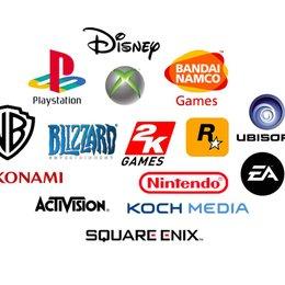 ¿Empreza colaboradora con el desarrollo de los titulos? - ¿Cuanto sabes de Super Smash Bros?