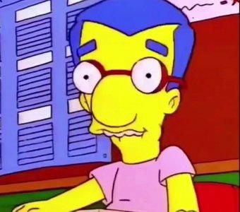 Resultado de ¿Qué personaje de los Simpson eres?