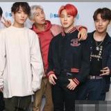 Quien seria tu hermano de BTS