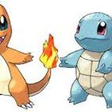 Cual seria tu primer pokemon inicial