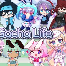 Cuantos personajes puedes poner en Studio - Cuanto sabes de Gacha Life