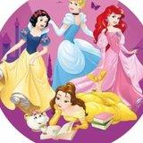 Descubre que princesa disney eres