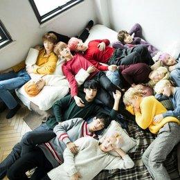 Fue el primer OST que hicieron, mismo que fue ganador de un premio:  - ¿Cuanto sabes de SEVENTEEN?