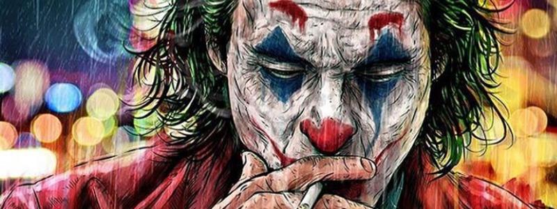 Cuanto sabes de Joker