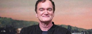 ¿Cuanto sabes sobre Quentin Tarantino?