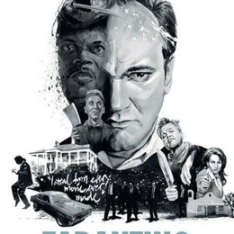"""¿En cual de sus películas podemos ver a """"la novia"""" en acción? - ¿Cuanto sabes sobre Quentin Tarantino?"""