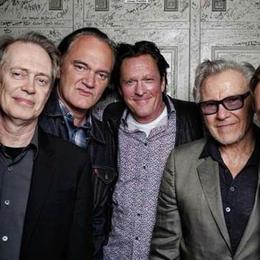 ¿En cual de sus películas podemos ver a Samuel L. Jackson, Kurt Russell, Jennifer Jason Leigh, Tim Roth, Michael Madsen y Bruce Dern..? - ¿Cuanto sabes sobre Quentin Tarantino?