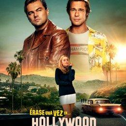 """¿Cual de estos actores NO intervienen en su última película, """"ERASE UNA VEZ EN HOLLYWOOD""""...? - ¿Cuanto sabes sobre Quentin Tarantino?"""