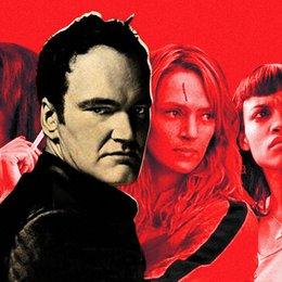 ¿Con quien se casó en 2017...? - ¿Cuanto sabes sobre Quentin Tarantino?