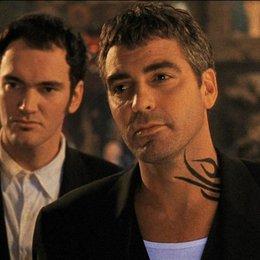 """¿Que hizo en """"ABIERTO HASTA EL AMANECER"""" aparte de ser uno de sus actores principales...? - ¿Cuanto sabes sobre Quentin Tarantino?"""