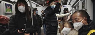 En caso de epidemia en España, cuál es tu riesgo de contraer el coronavirus? [humor]