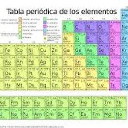 quimica,¿cual es el elemento de la tabla periodica mas duro? - que tan inteligente eres