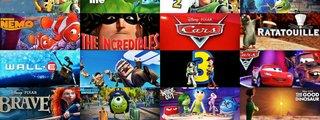 Preguntas y respuestas: Adivina las 50 preguntas sobre películas infantiles (parte 1)