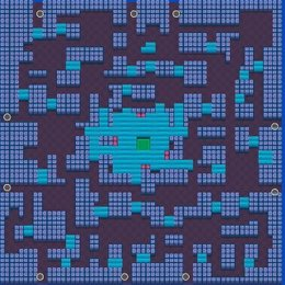 A qué mapa de supervivencia corresponde esta imagen? - Cuánto sabes de brawl stars