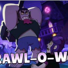Cómo se llamaba el evento temporal de Halloween? - Cuánto sabes de brawl stars