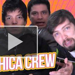 """En qué año el crew hizo la dinámica de """"la chica del crew"""" - ¿Cuánto sabes sobre el W2mCrew? *Difícil*"""